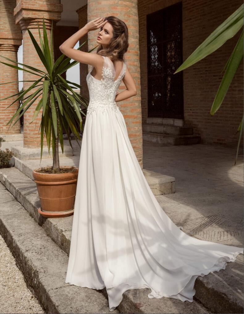 Fullsize Of High Low Wedding Dress