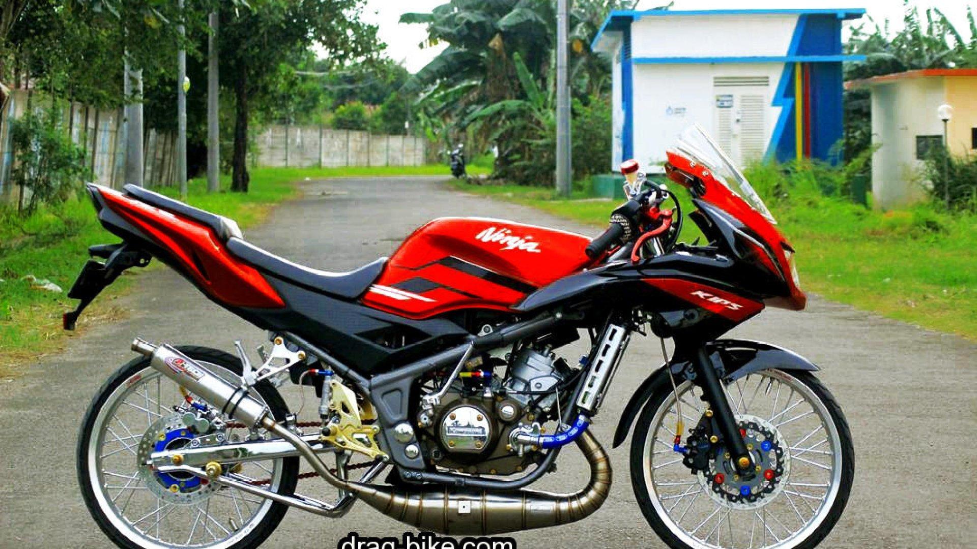 71 Gambar Modifikasi Motor Drag Bike Terkeren