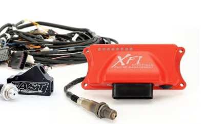 XFI Sportman Kit