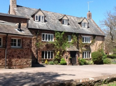Dragon House Large House Parties in Somerset