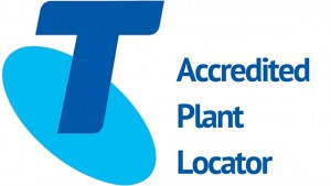 Telstra Accredited Plant Locator