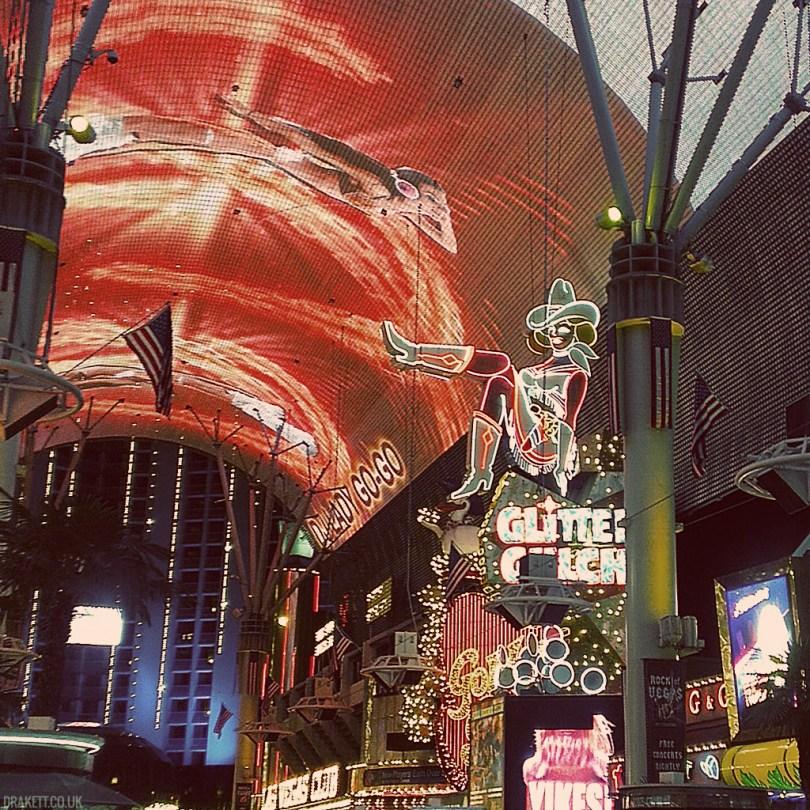 Mobile Monday - Glitter Gluch Las Vegas
