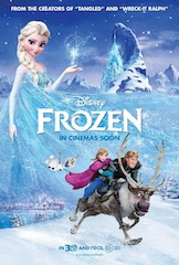 »Frozen« von Jennifer Lee
