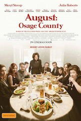 »August: Osage County« von Tracy Letts