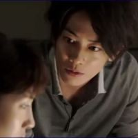 Haruka Ayase and Takeru Sato - REAL (trailer)