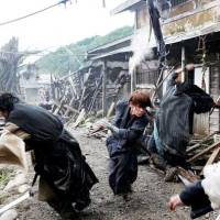 Rurouni Kenshin: Kyoto Inferno (Film Review)