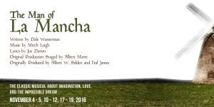 LaMancha - Landscape