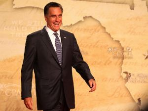 """Estoy"" Ad Leverages Hispanic Heavyweights for Romney"