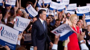 Romney's Conservative Agenda Will Win the Day