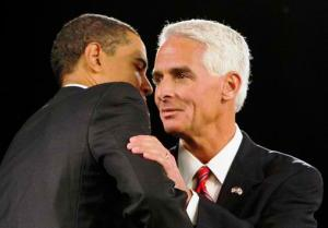 Florida Democrats Wary as National Party Embraces Crist – National Journal