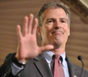 Hint, Hint? Scott Brown to Headline NHGOP Fundraiser