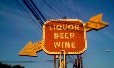 Pennsylvania liquor