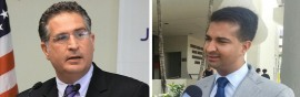 Joe Garcia Carlos Curbelo