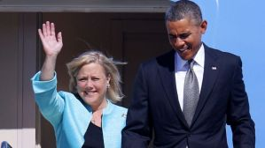 Landrieu Blames President for Her Own Obamacare Vote