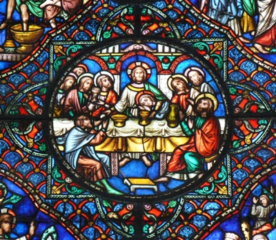 last_supper_window