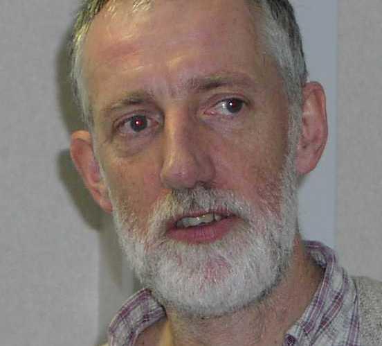 Prof Graham Gibbs