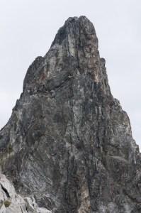 Hard Mox summit pinnacle