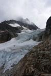 West Depot Glacier