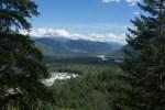 Squamish River valley