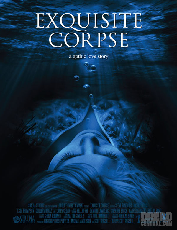 A Trailer For an Exquisite Corpse