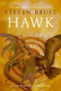 Hawk cover
