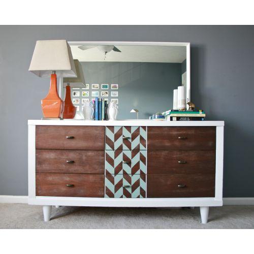 Medium Crop Of Mid Century Modern Dresser