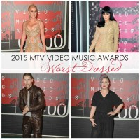2015 Video Music Awards: Worst Dressed List