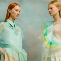 Delpozo Goes Star-Gazing for Resort 2017 Collection
