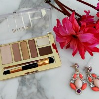 Meet the Milani Everyday Eyes Eyeshadow Palette