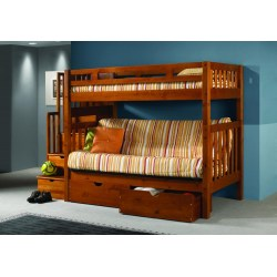 Small Crop Of Wooden Bunk Beds