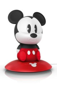 Mickey Night Light.2