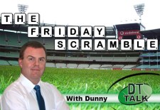 The Friday Scramble: Round 23 – THE GRAND FINAL