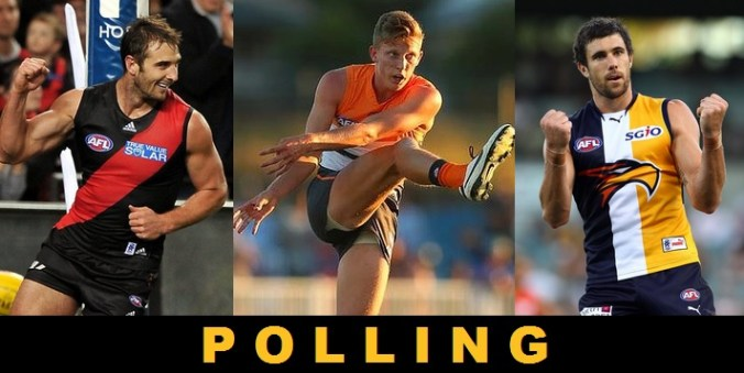 Polling R2