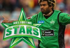 BBL Fantasy 2013/14: Melbourne Stars Preview