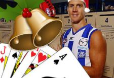 Nick Dal Santo – Deck of Dream Team 2014