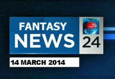 AFL Fantasy News – 14 MAR 2014