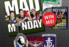 Ep 022: Mad Monday Podcast – Magpies, Bombers, Dockers