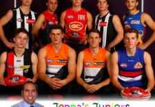 2014 AFL Fantasy Rookie Guide