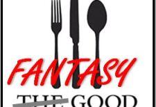 Fantasy Good Food Guide