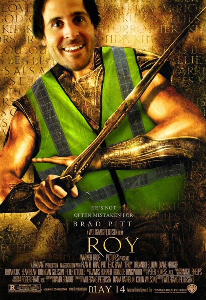 Troy-movie