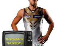 Throwback Thursday (The God-awful Guernsey Edition)