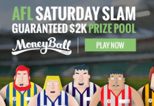 Semi Finals Moneyball contests now live