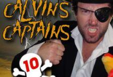 Calvin's Captains – Rd. 10