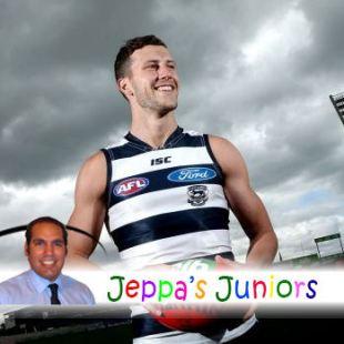Jeppa's Juniors – Round 18