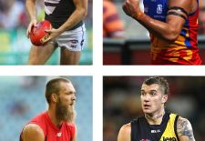How do you compare to the Top 200 AFL Fantasy Coaches