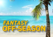 Your Fantasy off-season is here