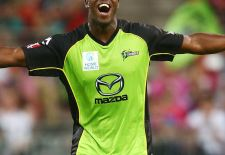 BBL Fantasy Round One Captains