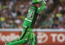 BBL Fantasy Round Six Preview