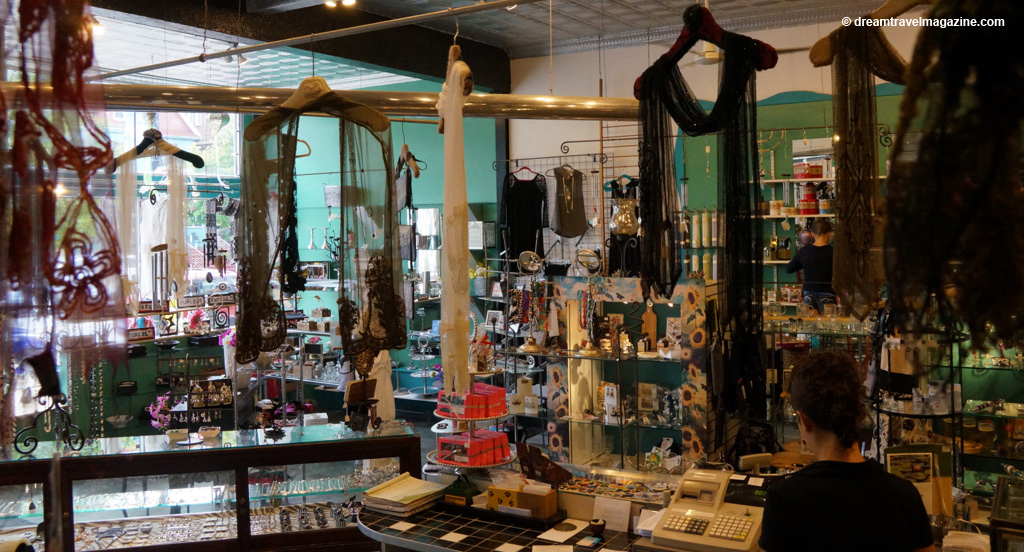 Escape Your Cross Border Shopping Routine with Village Shops in ...