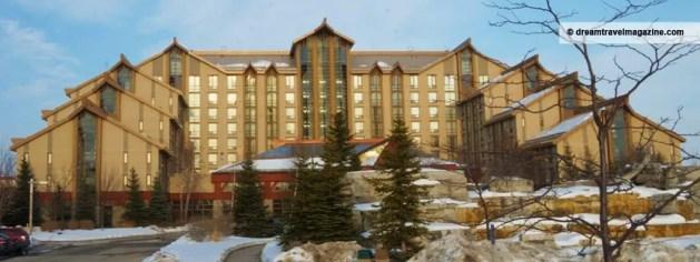 Hotel Review: Casino Rama Resort – Make it a Girls Getaway